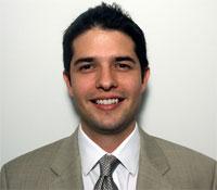 Alejandro E. Utrera, Export Sales Manager