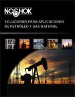 Soluciones Para Aplicaciones de Petroleo y Gas Natural