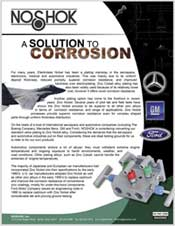A Solution to Corrosion