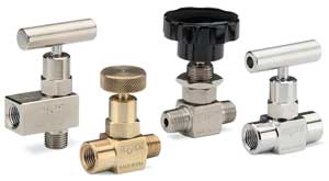 NOSHOK Mini Valve Patented