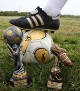 NOSHOK 3v3 Soccer Picture