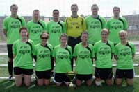 NOSHOK Coed International Football Club