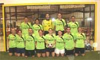 NOSHOK Co-ed International Football Club