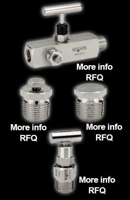 Multiport Valves and Accessories