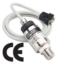 640 Series Precision Heavy Duty Pressure Transducer