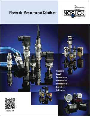 Noshok EMS Catalog
