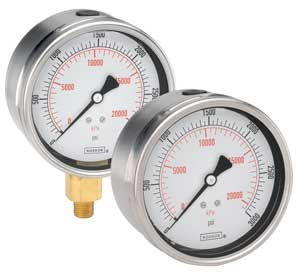 900 Series Gauges