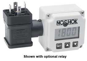 1800 Digital Loop Indicator