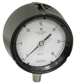 700 Series Process Pressure Gauge