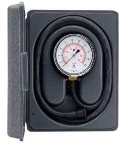 Gas Test Pressure Kit