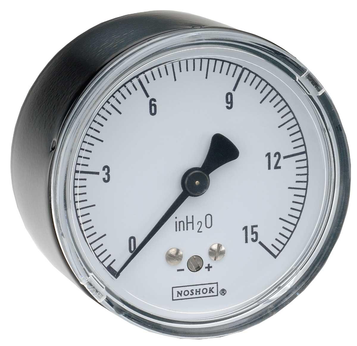 Soluciones para medici n de nivel 31 de enero de 2012 for Manometro para medir presion de agua