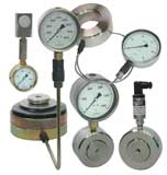 hHydraulic Load Cells