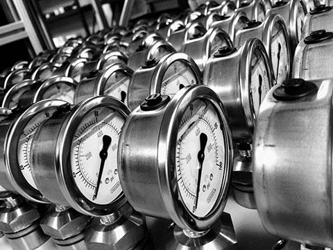 Critical Factors Before Selecting Pressure & Temperature Measurement Instrumentation