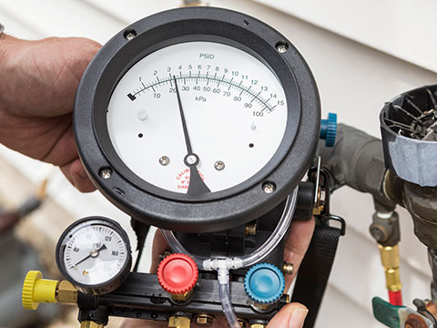 Advantages of Using Differential Pressure Gauges