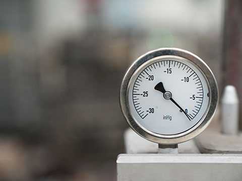 Gauge, Absolute, Sealed & Differential Pressure Defined