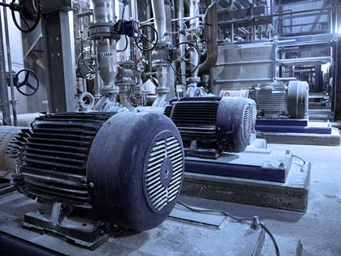 Meeting the Standards for Extreme High Pressure Gauges