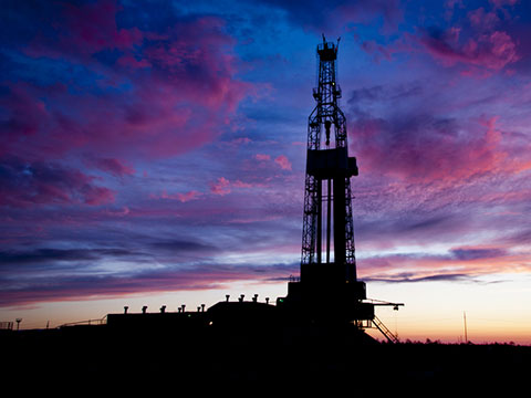 Measurement Solutions For Oil & Gas Applications