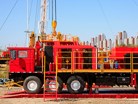 Pressure Measurement Solutions For Service Trucks In The Oil & Gas Industry