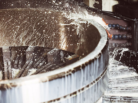 Measurement Solutions for Industrial Parts Cleaning Systems
