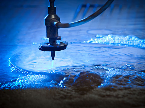 Performance Under Pressure (High Pressure Applications)