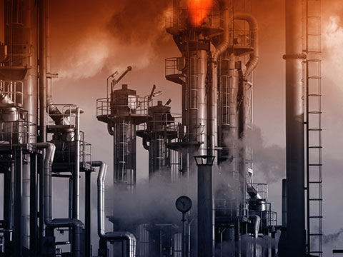 Valve Solutions For Orifice Meter Chart Recorders In Oil & Gas Processing