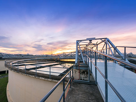 Water & Wastewater Application-Focused Solutions
