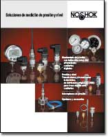 Digital Indicator Solutions Catalog