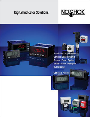 Digital Indicator Solutions