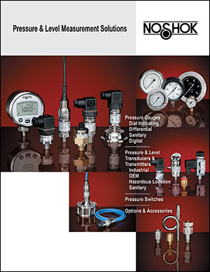 Pressure & Level Measurement Solutions