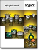Diaphragm Seals Solutions Catalog