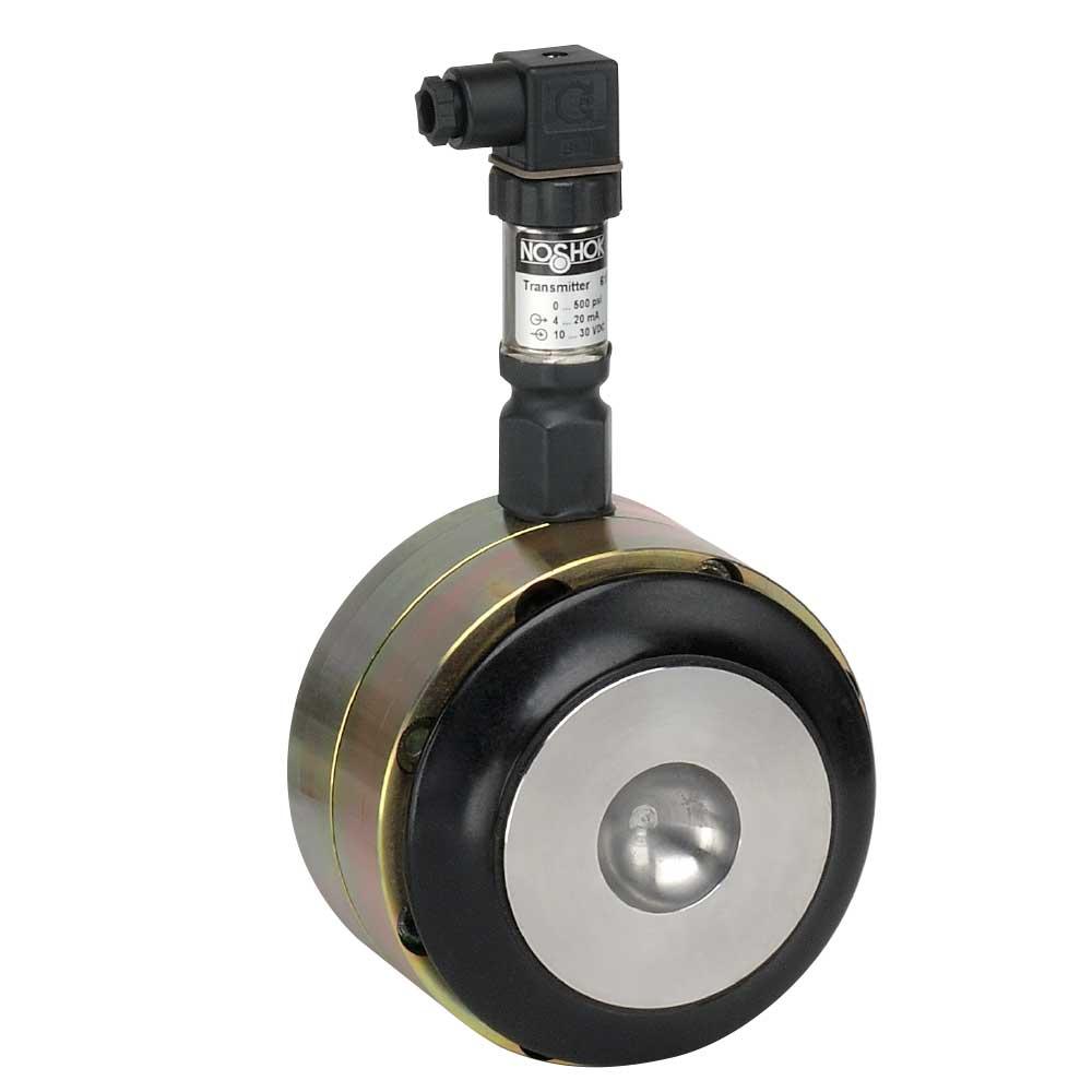 Force Measuring Instruments : Noshok series cm to nominal diameter