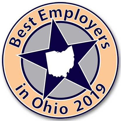 Best Employer in Ohio 2019